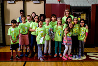 2015 Battle of the Books