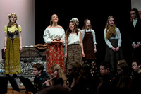 Les Mis: Opening Night Show